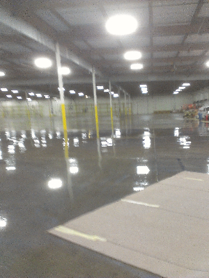 Warehouse Floor Striping and Markings Inland Empire Commercial Buildings