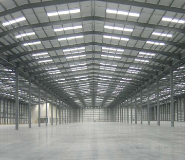 Los Angeles Warehouse Cleaning Services Company